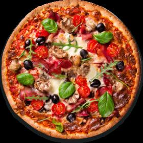 pizza king nyborg